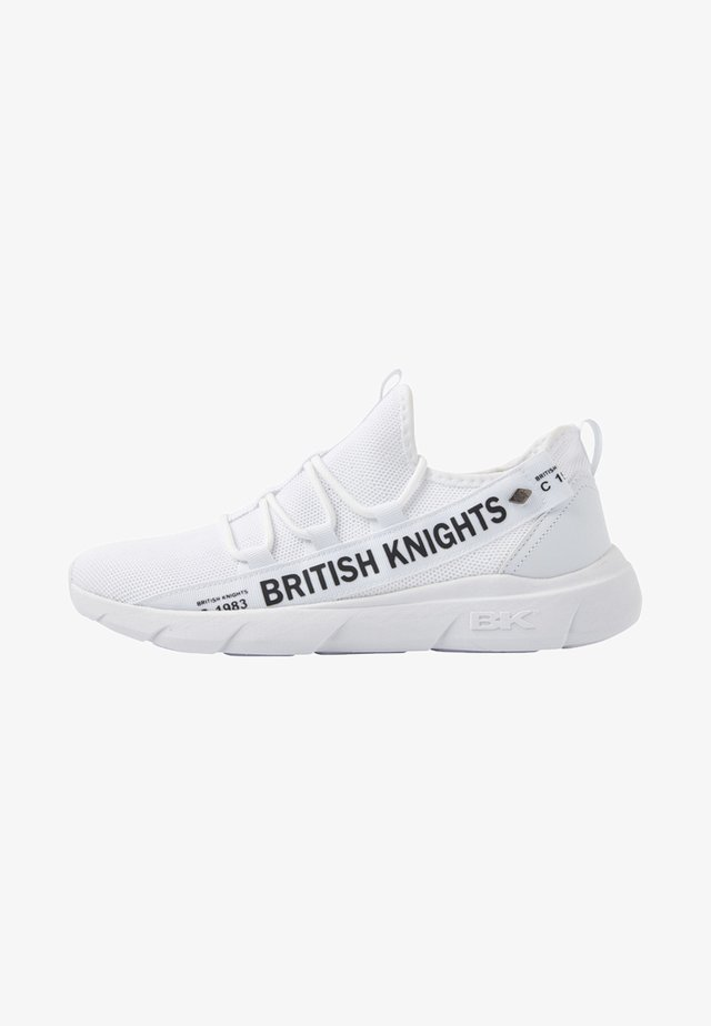 BENNET - Trainers - white