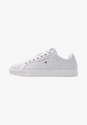 DUKE - Sneakers laag - white