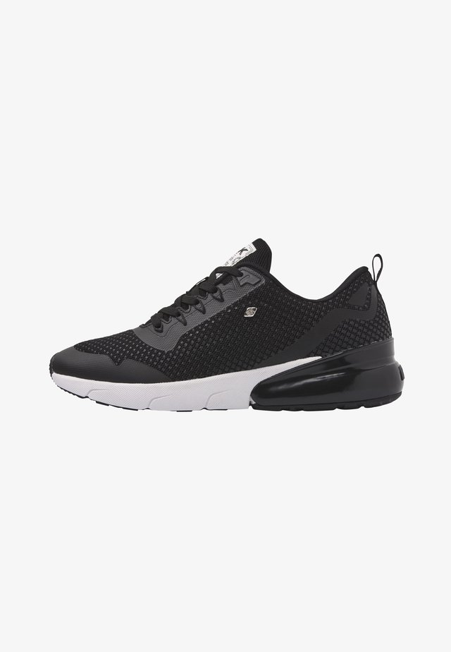 VORTEX - Sneakers - black