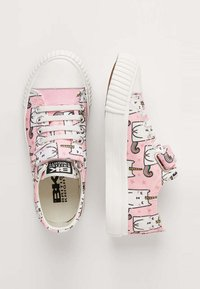 British Knights - MASTER LO - Sneakers - light pink - 1