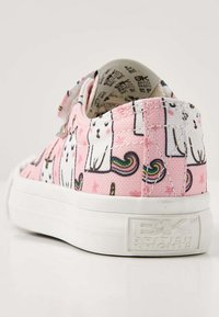 British Knights - MASTER LO - Sneakers - light pink - 3