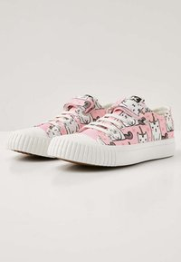 British Knights - MASTER LO - Sneakers - light pink - 2