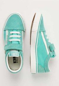 British Knights - MACK - Sneakers - mint green / white - 1