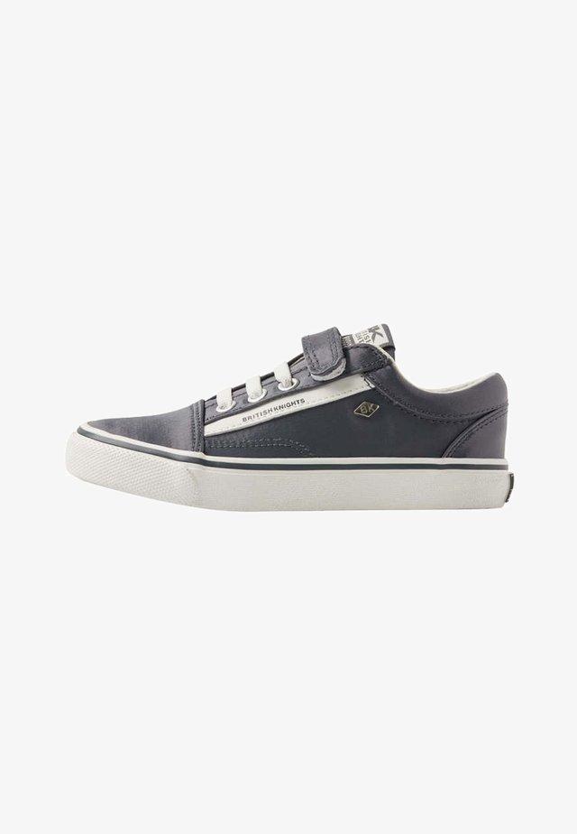 MACK  - Sneaker low - grey