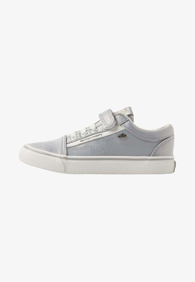MACK  - Sneaker low - silver