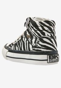 British Knights - DEE - Sneakers hoog - black/white - 3