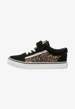 MACK - Sneakers basse - brown