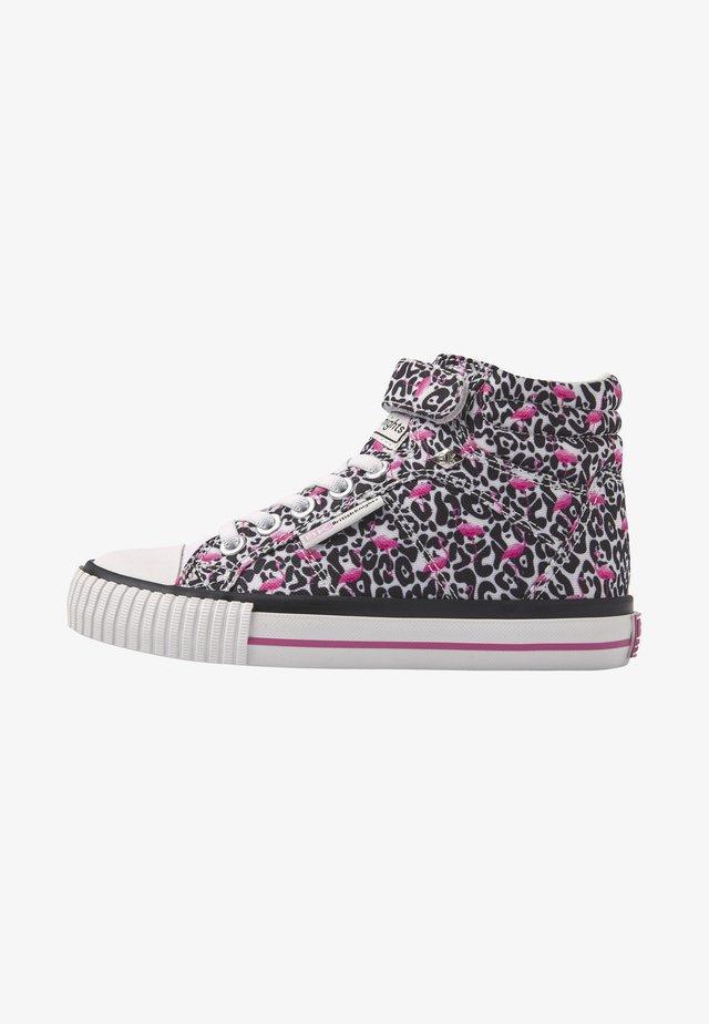 DEE - Sneakers hoog - pink