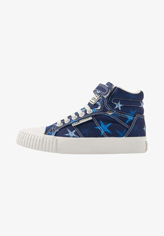 DEE - Sneaker high - blue