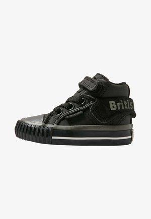 ROCO - Sneakers hoog - black