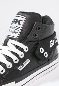 British Knights - ROCO - Zapatillas altas - black - 5