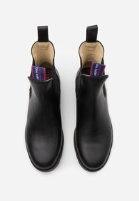 Blue Heeler - JACKAROO - Korte laarzen - black - 3