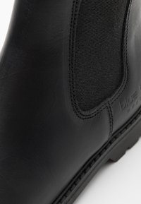 Blue Heeler - JACKAROO - Korte laarzen - black - 5