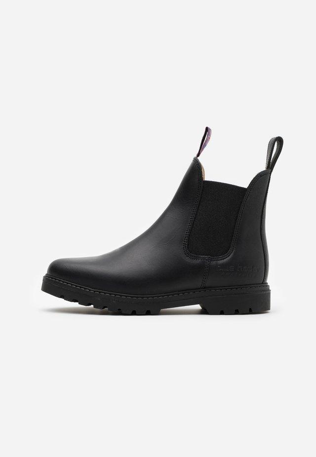 JACKAROO - Korte laarzen - black