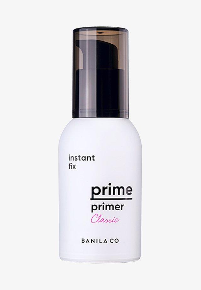 PRIME PRIMER CLASSIC - Primer - -
