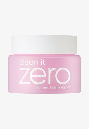 CLEAN IT ZERO CLEANSING BALM ORIGINAL - Cleanser - -