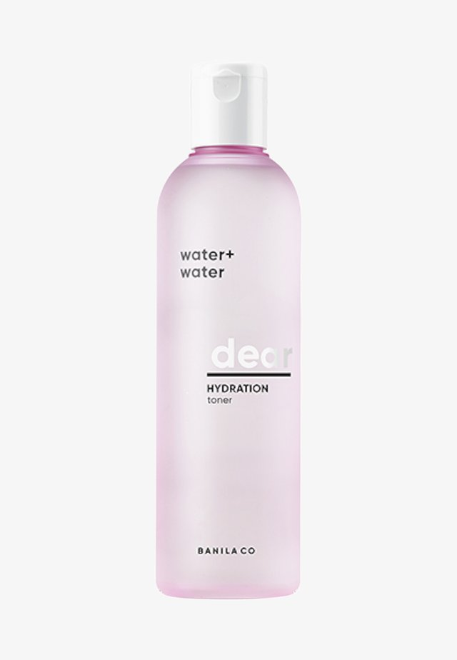 DEAR HYDRATION TONER - Tonic - -