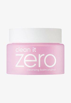 CLEAN IT ZERO CLEANSING BALM ORIGINAL - Ansigtsrens - -