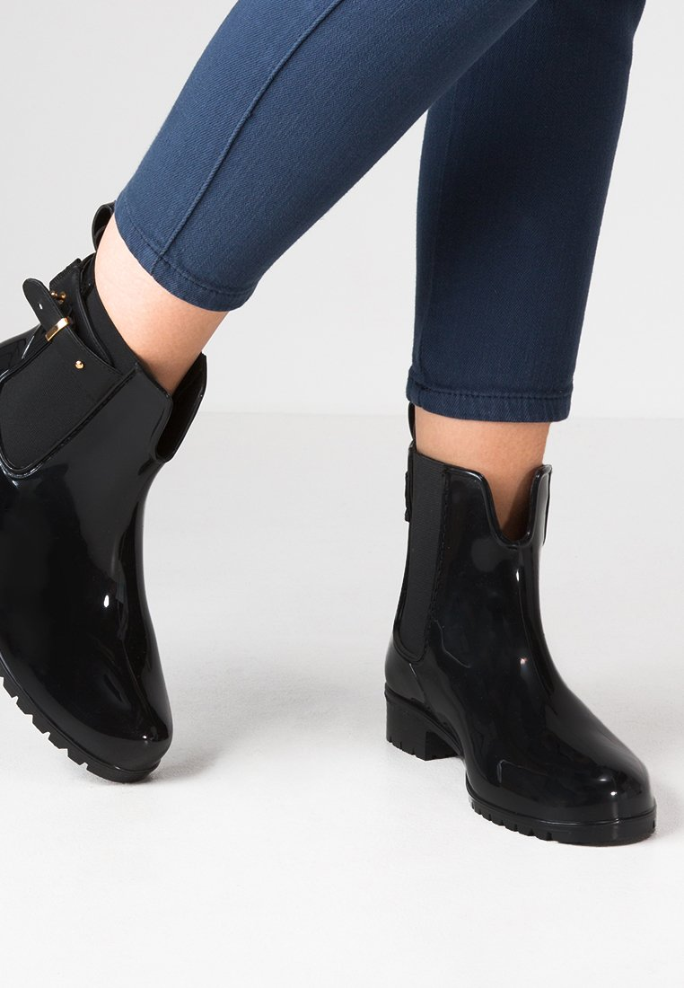 Be Only - KANSAS - Wellies - noir