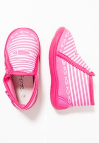 Be Only - TIMOUSSON SANGRIA - Pantoffels - pink - 0