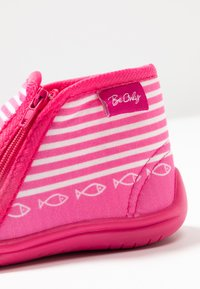 Be Only - TIMOUSSON SANGRIA - Pantoffels - pink - 2