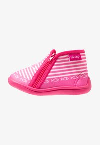 Be Only - TIMOUSSON SANGRIA - Pantoffels - pink - 1