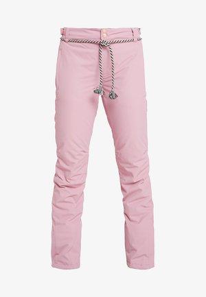 SUNLEAF WOMEN SNOWPANTS - Snow pants - cadilac