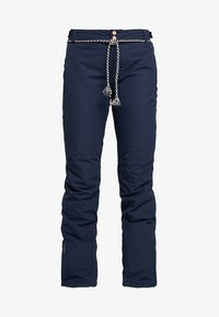 Brunotti - SUNLEAF WOMEN SNOWPANTS - Pantaloni da neve - space blue - 5