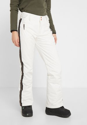 JARIBU WOMEN PANT - Skibroek - snow