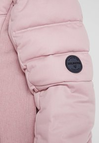 Brunotti - JACIANO WOMEN SNOWJACKET - Snowboardjacka - old rose - 8
