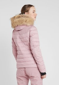 Brunotti - JACIANO WOMEN SNOWJACKET - Snowboardjacka - old rose - 2