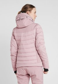 Brunotti - JACIANO WOMEN SNOWJACKET - Snowboardjacka - old rose - 3