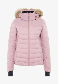 Brunotti - JACIANO WOMEN SNOWJACKET - Snowboardjacka - old rose - 7