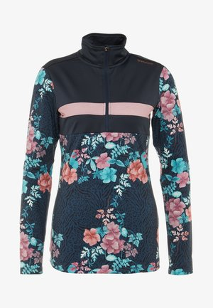 KIWI WOMEN - Fleece trui - space blue