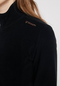 Brunotti - MISMA WOMEN - Fleece trui - black - 5
