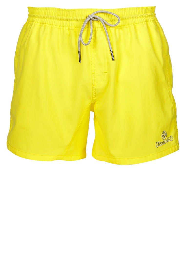 Brunotti - CRUNOT - Swimming shorts - sunshine