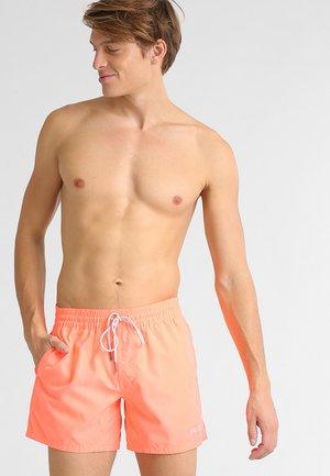 CRUNOT - Swimming shorts - flamingo