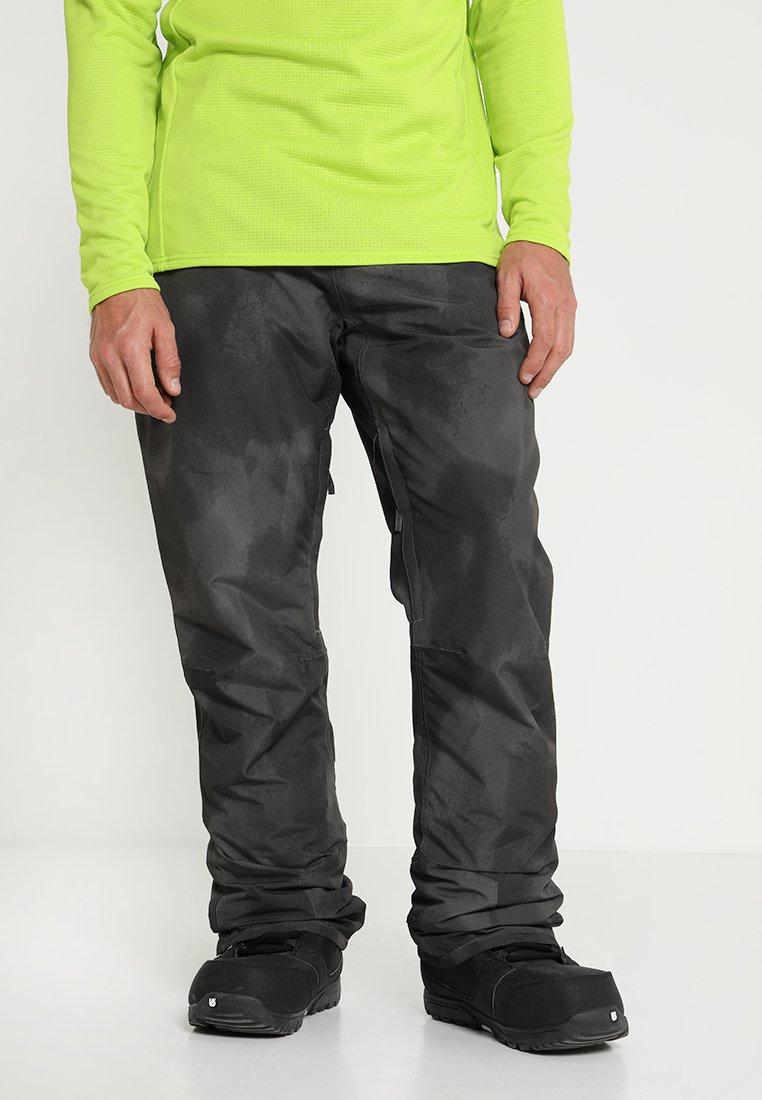 Brunotti - KITEBAR POLY MEN SNOWPANTS - Zimní kalhoty - pine grey