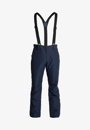 FOOTSTRAP MEN SNOWPANTS - Pantalon de ski - space blue