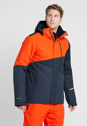 IDAHO MENS SNOWJACKET - Snowboardjas - heat