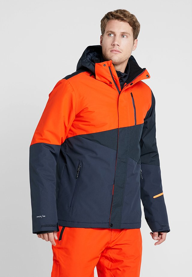 IDAHO MENS SNOWJACKET - Laskettelutakki - heat