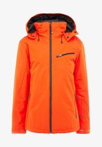 Brunotti - PANDER MENS SNOWJACKET - Snowboard jacket - heat - 9