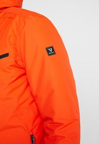 Brunotti - PANDER MENS SNOWJACKET - Snowboard jacket - heat - 7