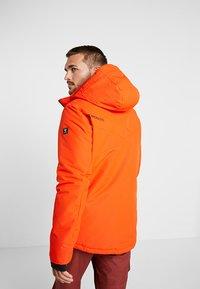 Brunotti - PANDER MENS SNOWJACKET - Snowboard jacket - heat - 2