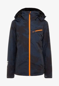 Brunotti - PANDER MENS - Snowboardová bunda - space blue - 7
