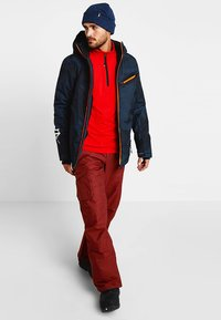 Brunotti - PANDER MENS - Snowboardová bunda - space blue - 1