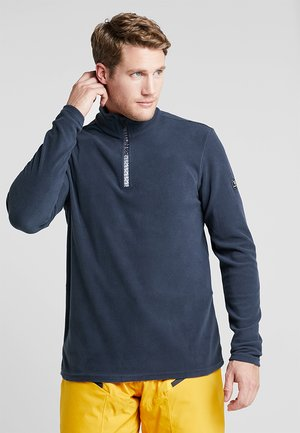 TENNO MENS  - Bluza z polaru - space blue