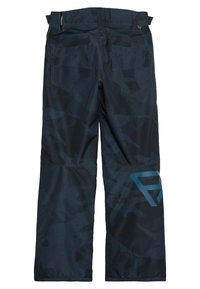 Brunotti - KITEBAR BOYS SNOWPANTS - Talvihousut - space blue - 1