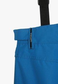 Brunotti - FOOTSTRAP BOYSSNOWPANTS - Zimní kalhoty - imperial blue - 6