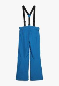 Brunotti - FOOTSTRAP BOYSSNOWPANTS - Zimní kalhoty - imperial blue - 1